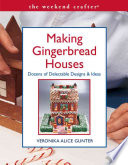 Making Gingerbread Houses Book PDF