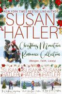 Christmas Mountain Romance Collection (Morgan, Faith, Lacey)