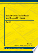 Industrial Instrumentation and Control Systems Book