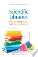 Scientific Libraries Book