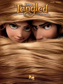 Tangled (Songbook)
