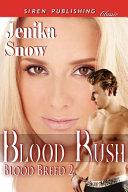 Blood Rush ebook