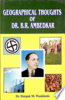 Geographical Thought Of Dr B R Ambedkar