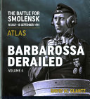 Barbarossa Derailed, Volume 4