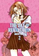 The Day of Revolution Pdf/ePub eBook