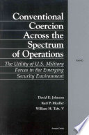 Conventional Coercion Across The Spectrum Of Operations