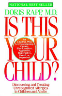 Is This Your Child? Pdf/ePub eBook