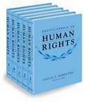 Encyclopedia of Human Rights - Band 1 - Seite 250