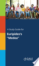 A Study Guide for Euripides's
