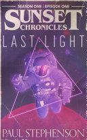 Last Light Pdf/ePub eBook