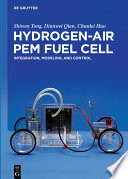 Hydrogen Air PEM Fuel Cell