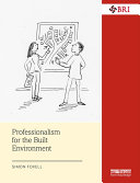 Professionalism for the Built Environment Pdf/ePub eBook