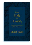 From Pride to Humility