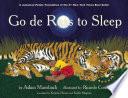 Go de Rass to Sleep