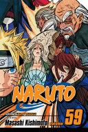 Naruto, Vol. 59