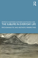 The Sublime in Everyday Life Pdf