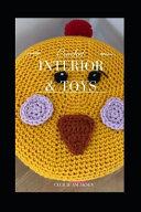 Crochet  Interior   Toys