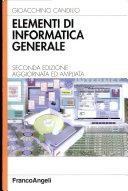 Elementi di informatica generale
