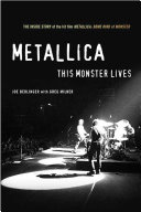 Metallica  This Monster Lives