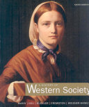 A History of Western Society  Complete Edition  Volume I   II  Book