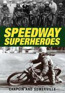 Speedway Superheroes