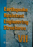 Earthquake Resistant Engineering Structures VII