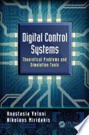 Digital Control Systems Book PDF
