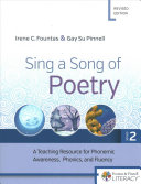 Sing a Song of Poetry  Grade 2  Revised Edition