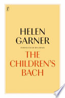 Cover of The Children's Bach