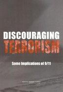 Discouraging Terrorism