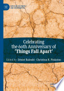 Celebrating the 60th Anniversary of    Things Fall Apart