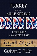 Turkey and the Arab Spring Book