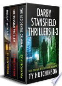 Darby Stansfield Thrillers 1 3