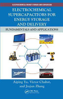 Electrochemical Supercapacitors for Energy Storage and Delivery