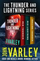 The Thunder and Lightning Series Pdf/ePub eBook