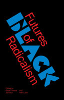 Futures of Black Radicalism [Pdf/ePub] eBook