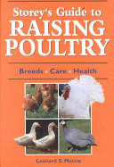 Storey s Guide to Raising Poultry