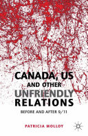 Canada/US and Other Unfriendly Relations Pdf/ePub eBook