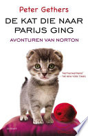 De Kat Die Naar Parijs Ging