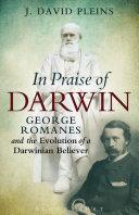Pdf In Praise of Darwin Telecharger