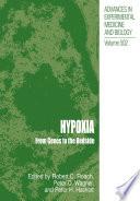 Hypoxia Book PDF
