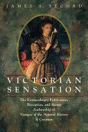 Pdf Victorian Sensation Telecharger