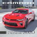 Camaro 2020 Supercars Calendar
