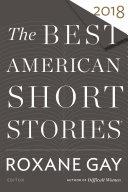 Pdf The Best American Short Stories 2018