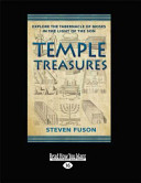 Temple Treasures Book