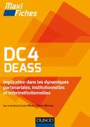 Pdf DC4 DEASS Implication dans les dynamiques partenariales, institutionnelles et interinstitutionnelles Telecharger