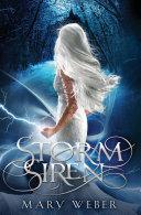 Storm Siren Pdf/ePub eBook