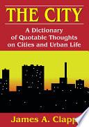 The City Book PDF