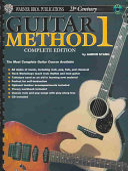 21st Century Guitar Method 1