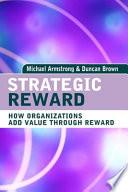 Strategic Reward